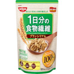 Nissin Dietary Fiber For 1 Day...