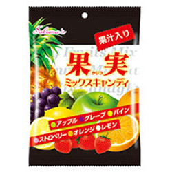 Sakuma Fruit Mix Candy 90g