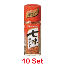 House Nanami Red Peppers 17g [...